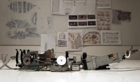 Venedik Mimarlık Bienali Türkiye Pavyonu'nda Yer Alacak Proje Seçildi