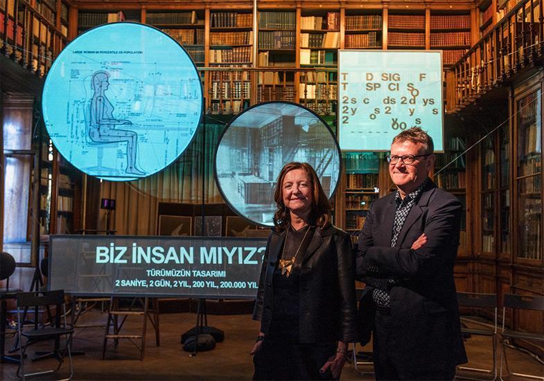 3. İstanbul Tasarım Bienali Yaklaşırken...