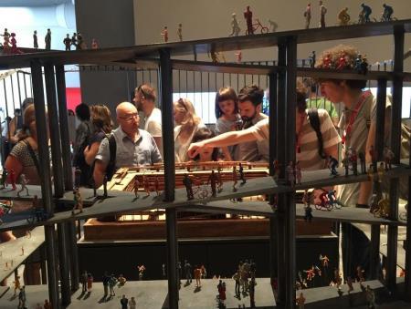 Venedik Mimarlık Bienali'nde Radikal Çözümler