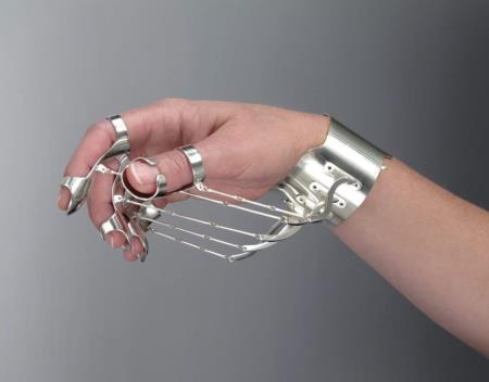 ORNAMENTAL HANDS