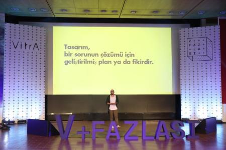 V+FAZLASI İSTANBUL'DAYDI!
